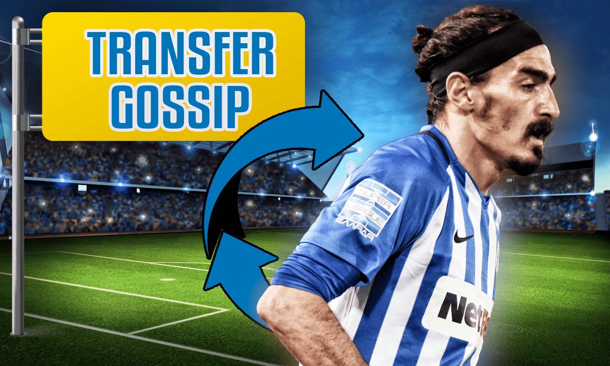 Transfer Gossip: Ο Χριστοδουλόπουλος θα φύγει από τον Ατρόμητο αν…