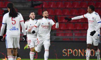 Λιόν Ligue 1