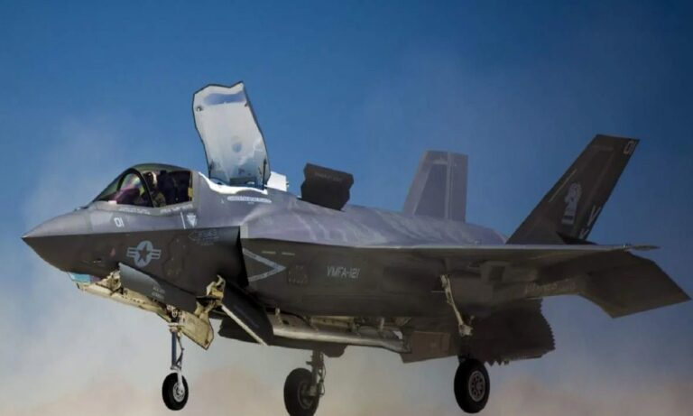 F-35: Ένα βήμα πριν την αγορά τους η Ελλάδα; – Τα 10 M-346 δείχνουν τις εξελίξεις