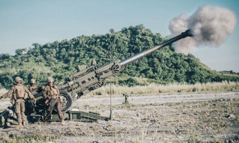 Ένοπλες Δυνάμεις: Ευκαιρία για την Ελλάδα – Οι ΗΠΑ αποσύρουν 16 πυροβολαρχίες Ρ/Κ πυροβόλων M777Α2
