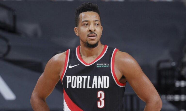 NBA: Οι Μπλέιζερς… έχασαν τον ΜακΚόλουμ (vid)