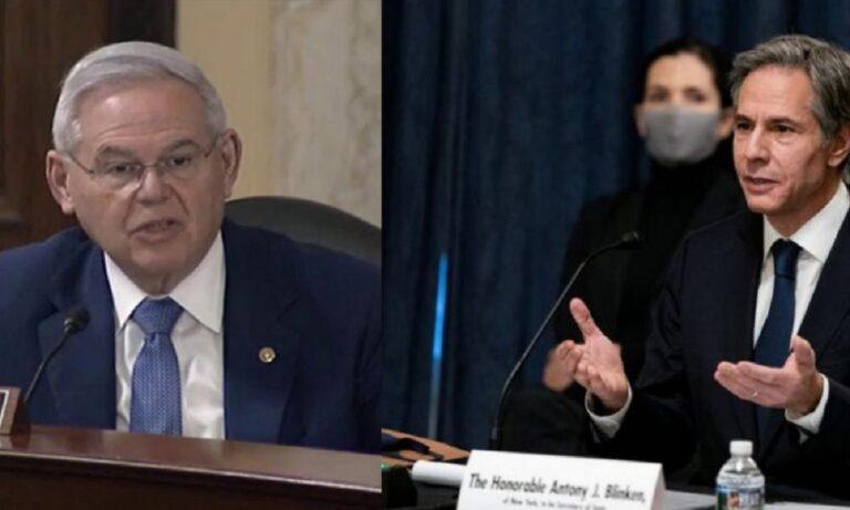 Τα… χρειάζεται η Τουρκία: «Ελλάδα-ΗΠΑ κάνουν συμμαχία εναντίον μας»