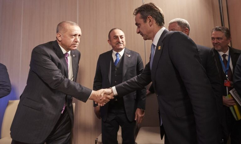 Ελληνοτουρκικά - Υπουργείο Εξωτερικών: «Κλείδωσε η ημερομηνία για τις επαφές με την Τουρκία»