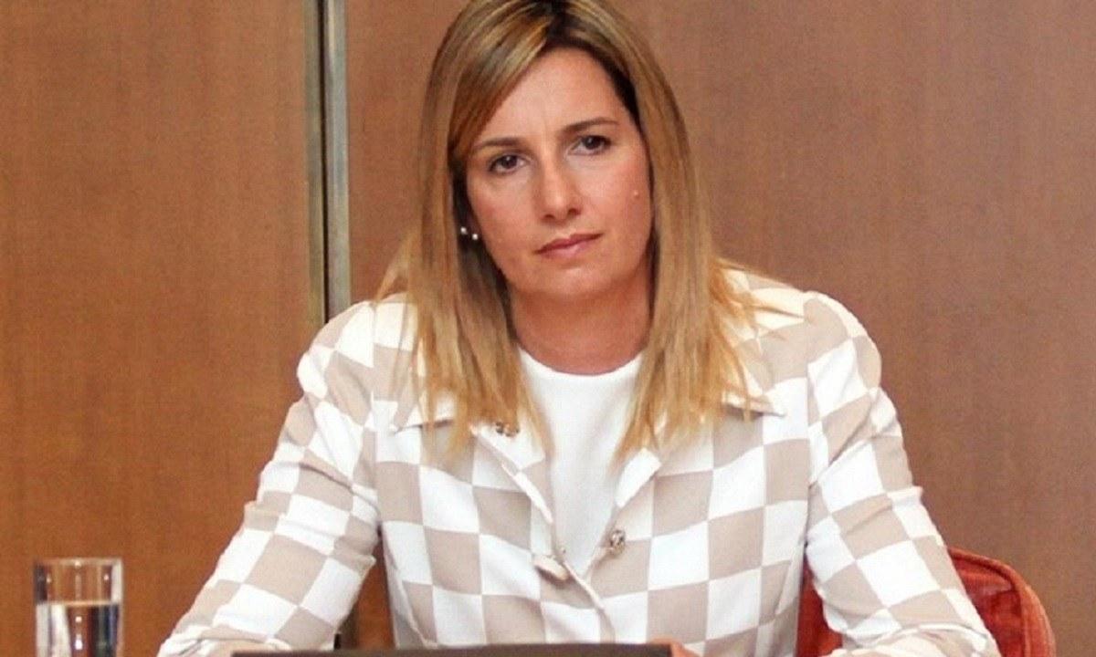 Σοφία Μπεκατώρου: Εισαγγελική παρέμβαση μετά τις αποκαλύψεις για την κακοποίηση