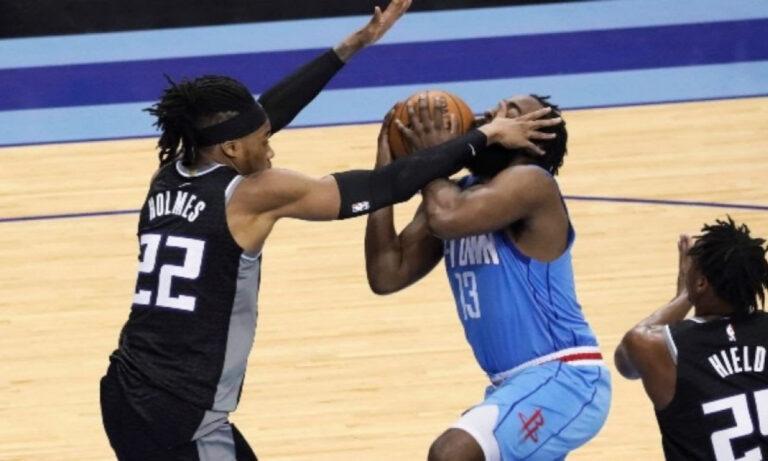 NBA Αποτελέσματα: Έσπασε το…ρόδι ο Χάρντεν!