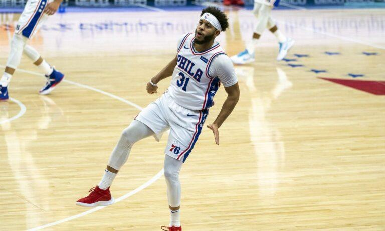 NBA – Κορονοϊός: Θετικός ο Κάρι – Σε καραντίνα οι Σίξερς