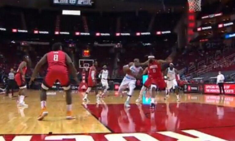 NBA – Κάζινς: Χτύπησε τον ΛεΜπρόν και αποβλήθηκε (vid)