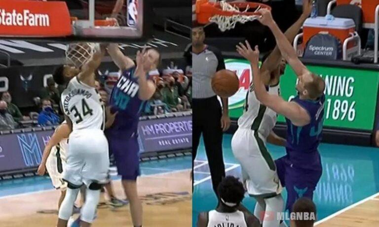 NBA Top 10:  Tο «buzzer beater» του Λίλαρντ και η διπλή φάση του Γιάννη (vid)