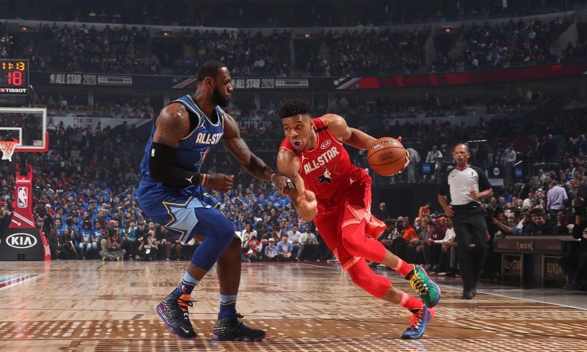 NBA – All Star Game: Γίνεται συζήτηση για την Ατλάντα