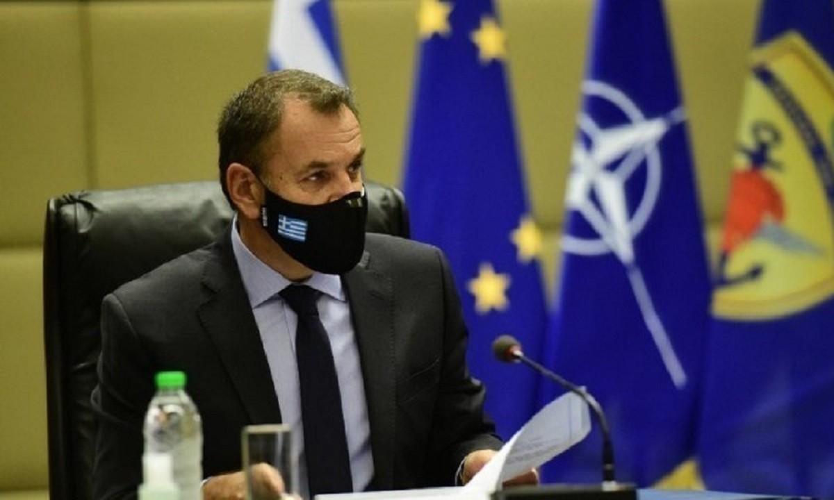 Παναγιωτόπουλος: Αύξηση θητείας στο Στρατό ξηράς κατά τρεις μήνες – Πότε ξεκινάει