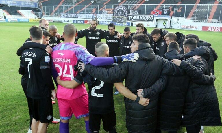 Τρία κρούσματα κορονοϊού στον ΟΦΗ - Δεν τίθεται θέμα αναβολής για το ματς με την ΑΕΚ