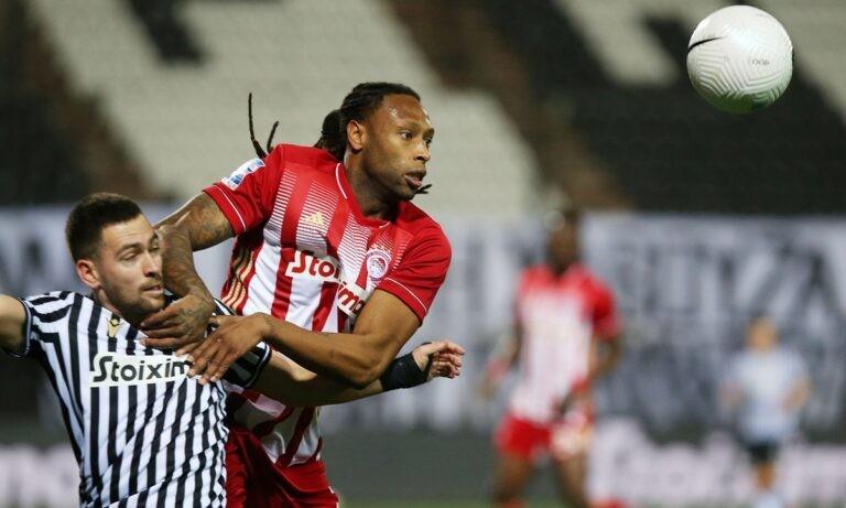 Super League: Σε απολογία Καρυπίδης και ΠΑΕ ΠΑΟΚ
