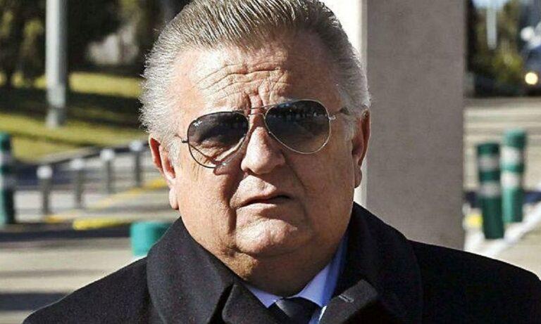 Βαλένθια: Πρώην πρόεδρος κατηγορείται για κακοποίηση παίκτη της ακαδημίας!