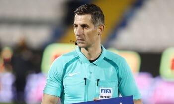 Super League (17η αγωνιστική): Σιδηρόπουλος στο Άρης-Παναθηναϊκός, ο Μπέμπεκ στο Βόλος-Λαμία!