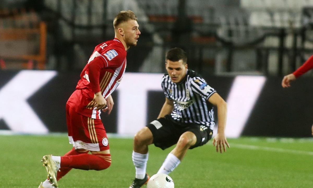 Super League 1: Mεγάλο ματς στο «Καραϊσκάκης» και ενδιαφέρουσες αναμετρήσεις