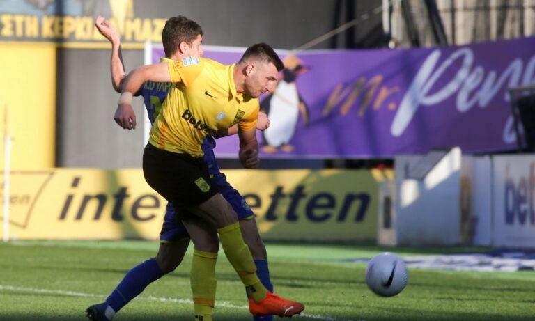 Super League 1: Δοκιμασίες για Άρη και Παναθηναϊκό – Θεσσαλικό ντέρμπι στη Λάρισα