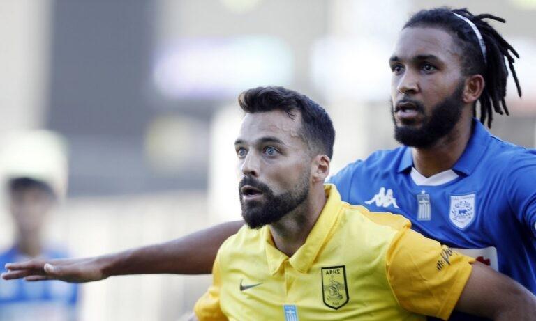 Super League 1: Οι… μάχες των «Κιτρινόμαυρων» σε Ιωάννινα και Λαμία