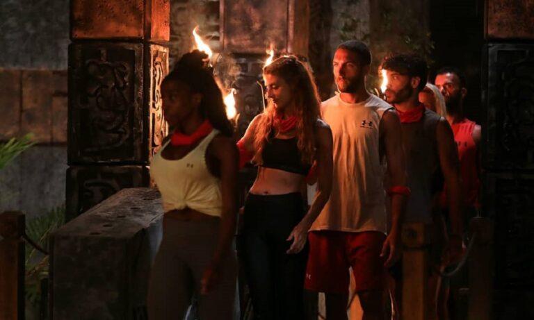 Survivor Highlight 19/1: Άλλαξαν οι ομάδες – Ξανά οι κόκκινοι στο… καναβάτσο (vids)