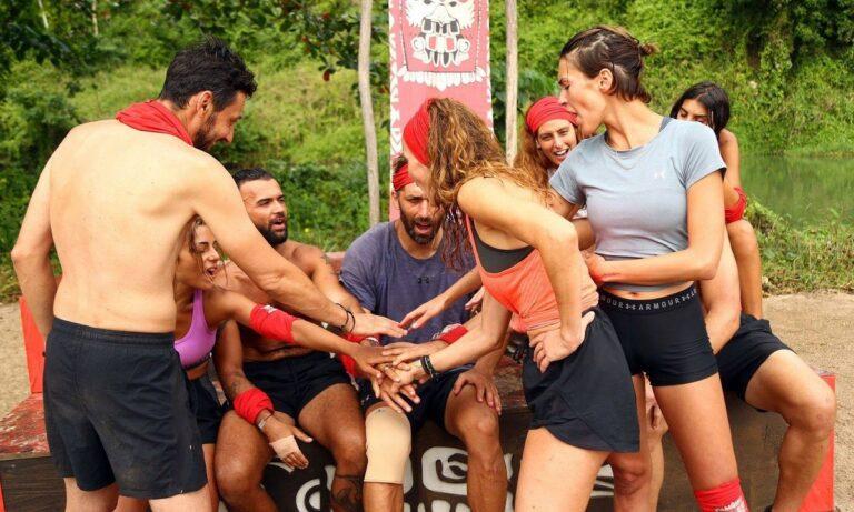 Survivor highlights 6/1: Πήραν ανάσα οι Διάσημοι, υποψήφιος ο Κώστας, εντάσεις παντού!
