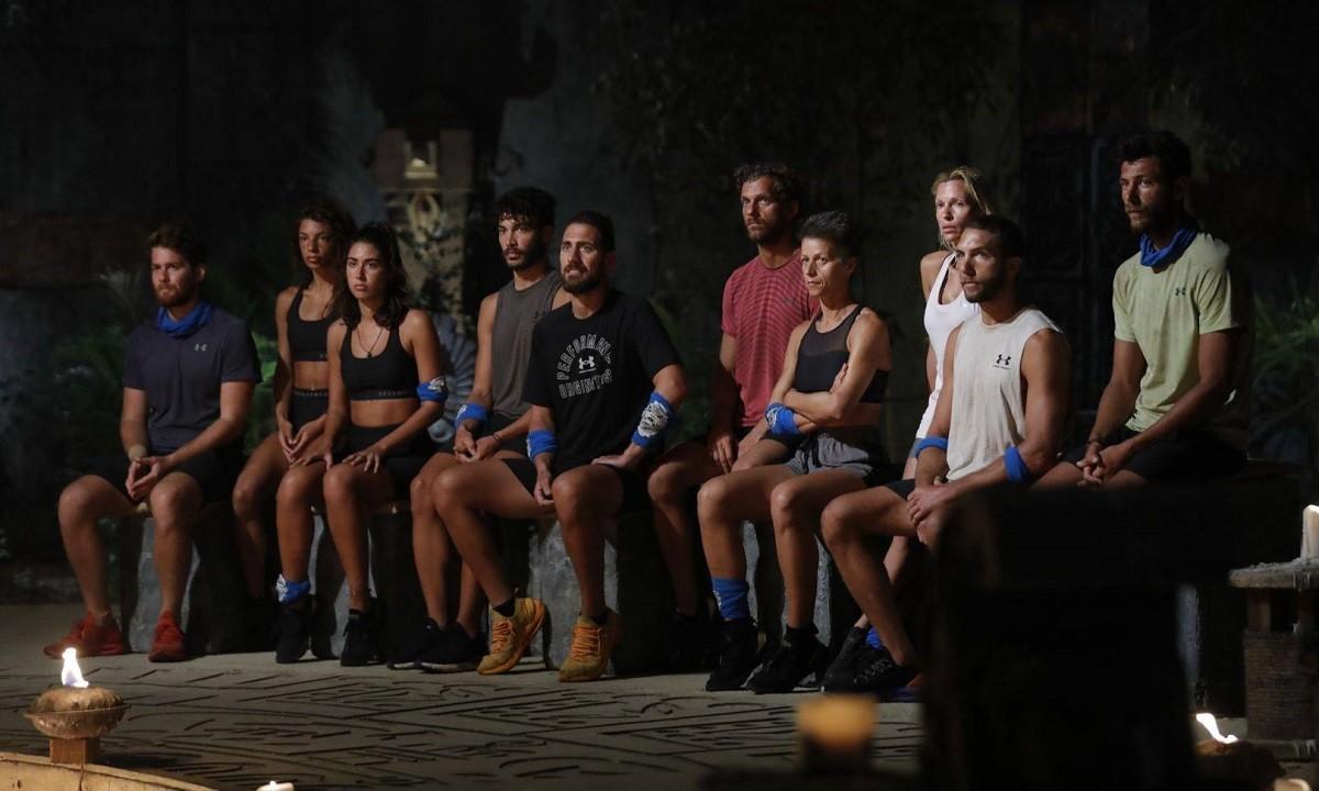 Survivor αποχώρηση 18/1: Αυτός θα είναι ο πρώτος προτεινόμενος από τις νέες ομάδες! (upd)