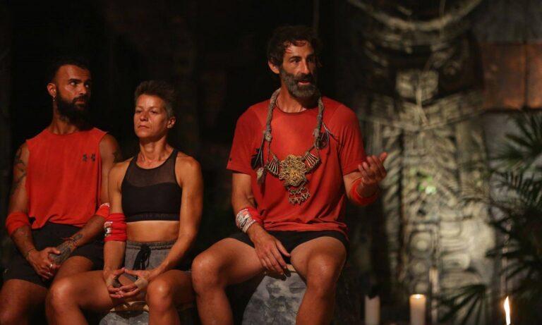 Survivor ατομική ασυλία 26/1: Αυτόν περιμένουμε να υποδείξει για προτεινόμενο προς αποχώρηση ο Γιώργος Κοψιδας!
