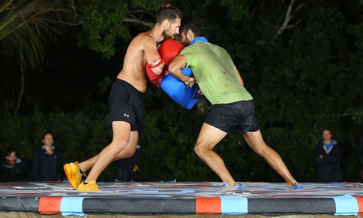 Survivor διαρροή 27/1: ΟΡΙΣΤΙΚΟ! Αυτή η ομάδα κερδίζει τον αγώνα επάθλου επικοινωνίας! Μπλε ή κόκκινη;