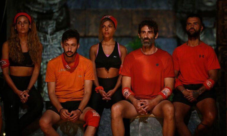 Survivor υποψήφιοι 12/1: Αυτοί είναι οι προτεινόμενοι προς αποχώρηση!