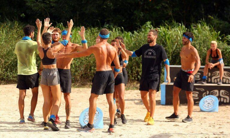 Survivor spoiler 13/1: Ποιός κερδίζει το έπαθλο επικοινωνίας στο σημερινό επεισόδιο; Μαχητές ή Διάσημοι;