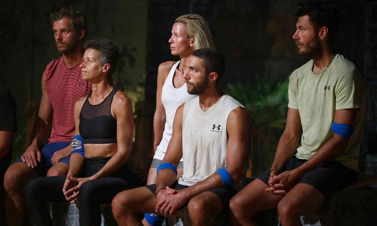 Survivor spoiler 16/1: ΑΠΟΚΑΛΥΨΗ! ΟΡΙΣΤΙΚΟ! Χωρίζονται οι ομάδες – Τότε θα το δούμε το «έργο»!