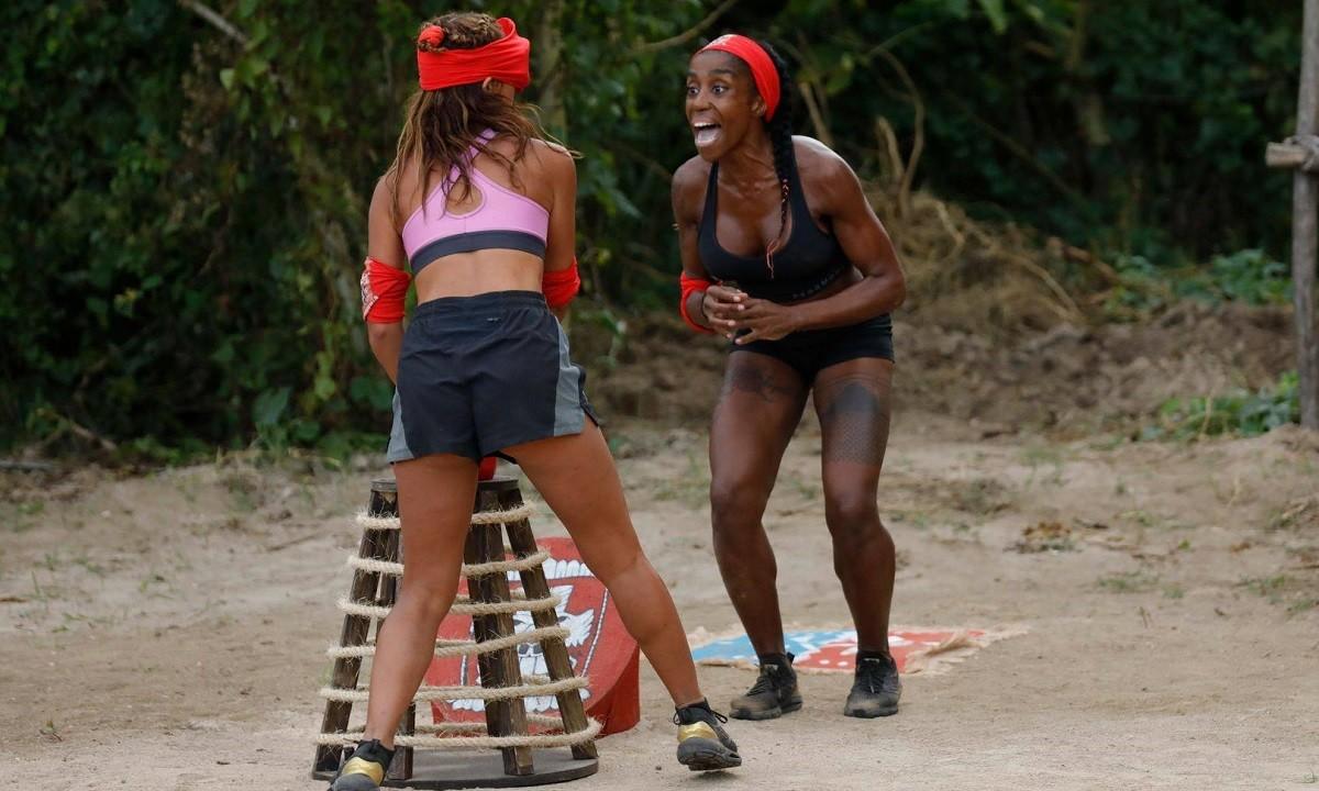 Survivor spoiler διαρροή 18/1: ΟΡΙΣΤΙΚΟ! Μπλε ή κόκκινη; Αυτή η ομάδα κερδίζει το 1ο αγώνισμα ασυλίας!