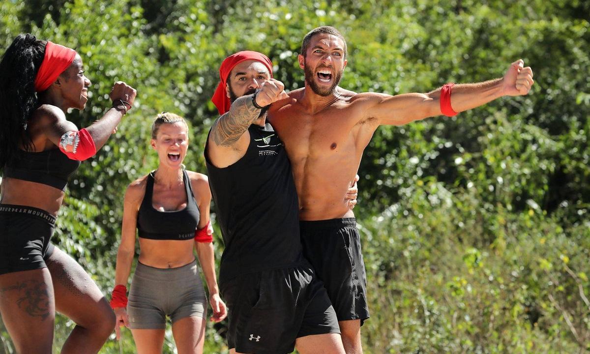 Survivor spoiler διαρροή 20/1: ΟΡΙΣΤΙΚΟ! Ποια ανατροπή; Αυτή η ομάδα κερδίζει το αγώνισμα επάθλου! Μπλε ή κόκκινη;