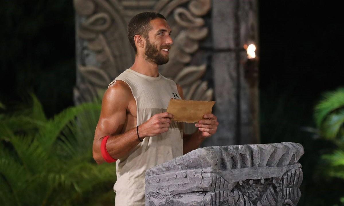 Survivor διαρροή spoiler 25/1: Στατιστικά! Ο Κορόμι… κατάπιε τον Κοψιδά, αλλά δεν έπαιξε! «Βασιλιάς» ο Τζέημς!