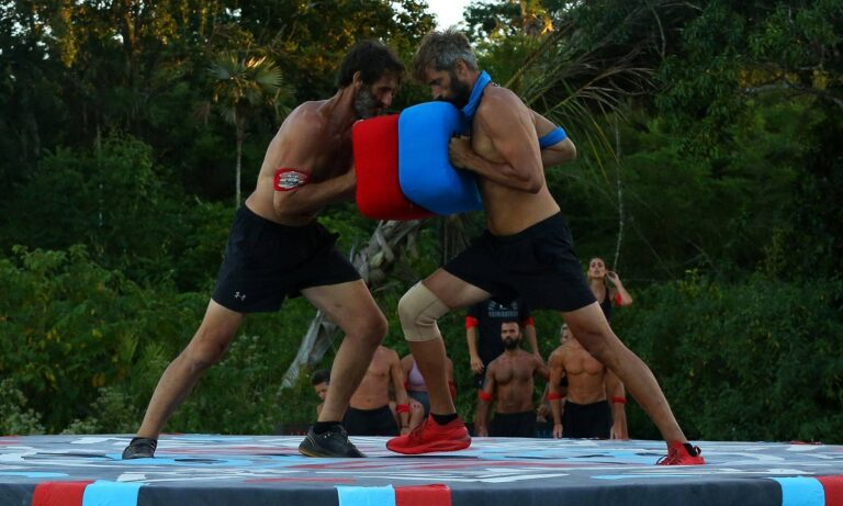 Survivor διαρροή spoiler 27/1: Στατιστικά! Η Σαλαγκούδη ξύνει τον πάτο του βαρελιού – Σούπερ Σοφία Στους Κόκκινους, «4Χ4» ο… μπλε Νίκος!