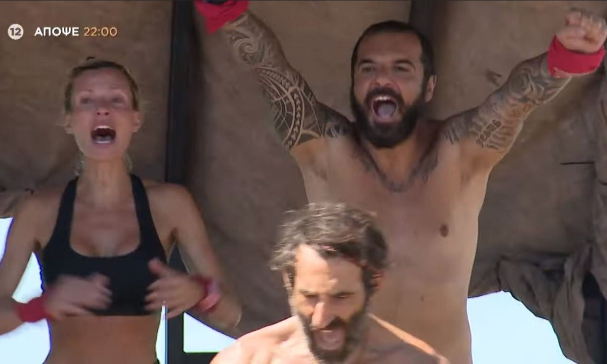 Survivor 27/1 trailer: Χαμός για το έπαθλο επικοινωνίας, «κόντρα» ανάμεσα σε Νίκο και Κώστα