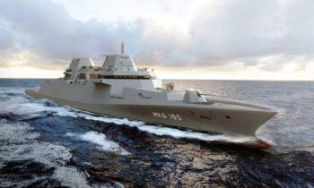 Sigma 11515 HN: Οι φρεγάτες που προτείνει η Ολλανδία στο Πολεμικό Ναυτικό!