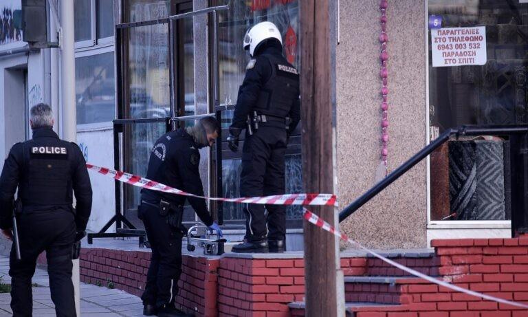 Θεσσαλονίκη: Έτσι έγινε η αιματηρή συμπλοκή μεταξύ των οπαδών (pics)
