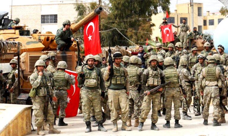 Ελληνοτουρκικά: Καταρρέει το ηθικό των Τούρκων- Εξαγοράζουν άρον άρον τη στρατιωτική θητεία τους!