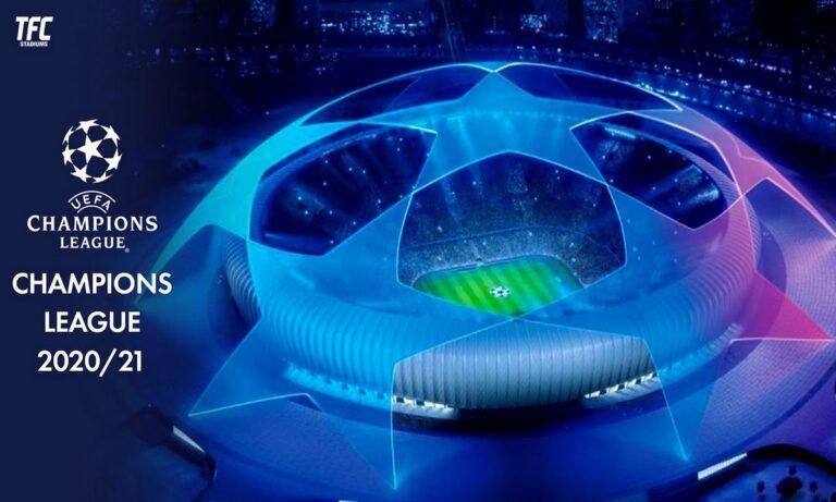 UEFA: «Έρχεται» το Σούπερ Τσάμπιονς!