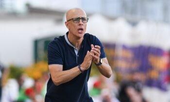 Βόκολος: Απολύθηκε από τον Ολυμπιακό Λευκωσίας