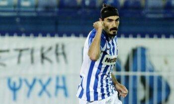 Ατρόμητος: «Δεν ισχύουν τα δημοσιεύματα, ο Χριστοδουλόπουλος είναι παίκτης μας»