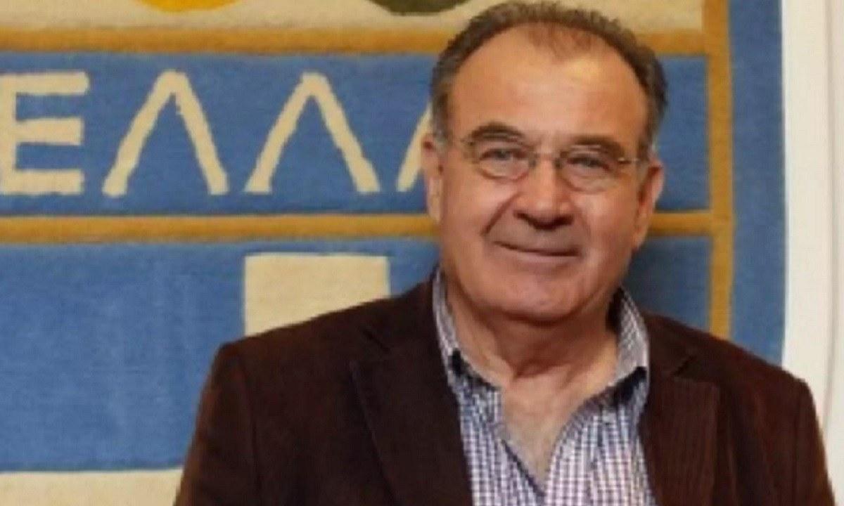Αριστείδης Αδαμόπουλος: Τοποθετήθηκε για τις καταγγελίες για σεξουαλική κακοποίηση