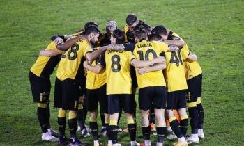 ΑΕΚ – Απόλλων Σμύρνης: Το κανάλι του αγώνα