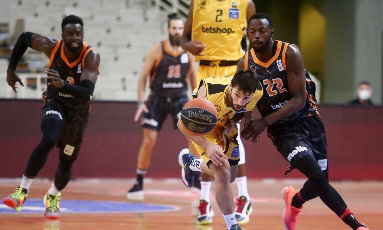 Basket League: Ντέρμπι 3ης θέσης στην Πάτρα