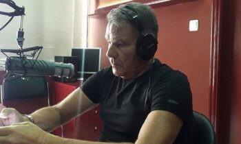 Αλέξης Κούγιας: «Δεν πωλείται η ΠΑΕ ΑΕΛ» (ηχητικό)