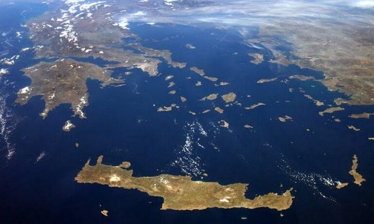 Ελληνοτουρκικά: Απαιτήσεις Οθωμανικής περιόδου από την Άγκυρα – Θέλει διχοτόμηση του Αιγαίου!