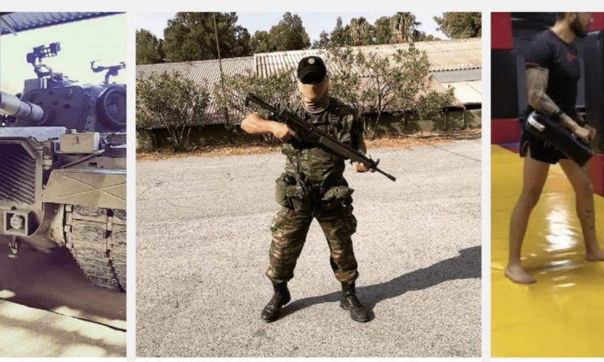 Αλβανικά ΜΜΕ: «Έλληνες γεμίσαμε τον στρατό σας με Αλβανούς!»