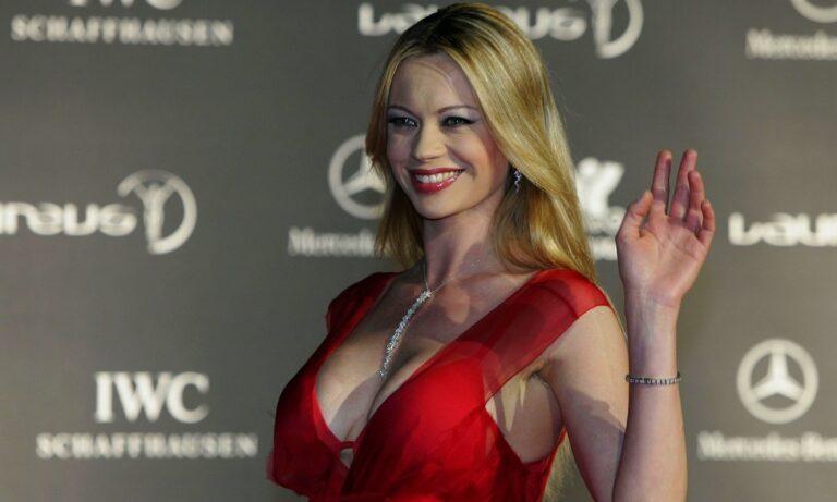 Άννα Φάλκι: Η «καυτή» Ιταλίδα υπόσχεται να ποζάρει γυμνή αν η Λάτσιο νικήσει τη Ρόμα (pics)
