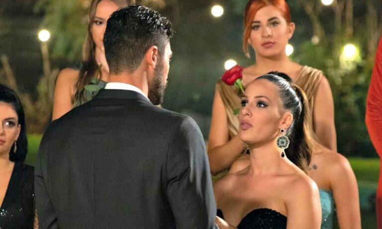 Bachelor: Βίβιαν και Άννα «ξεκατινιάστηκαν» στο Instagram (pic)