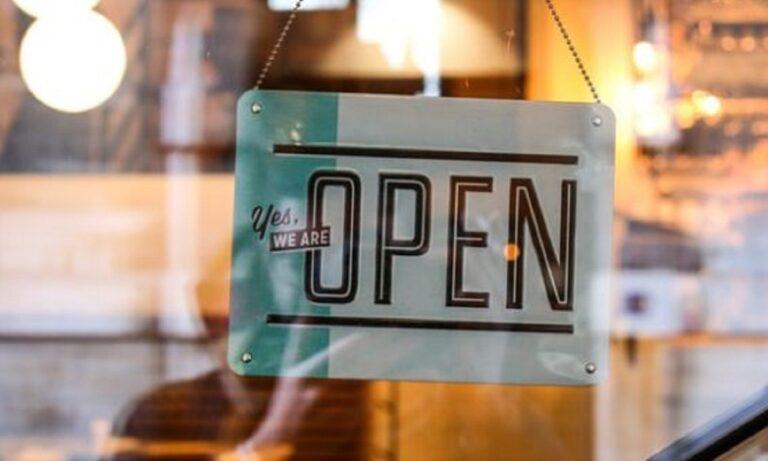 Καταστήματα – Click away: Αυτό είναι το ωράριο, αυτές οι μέρες λειτουργίας