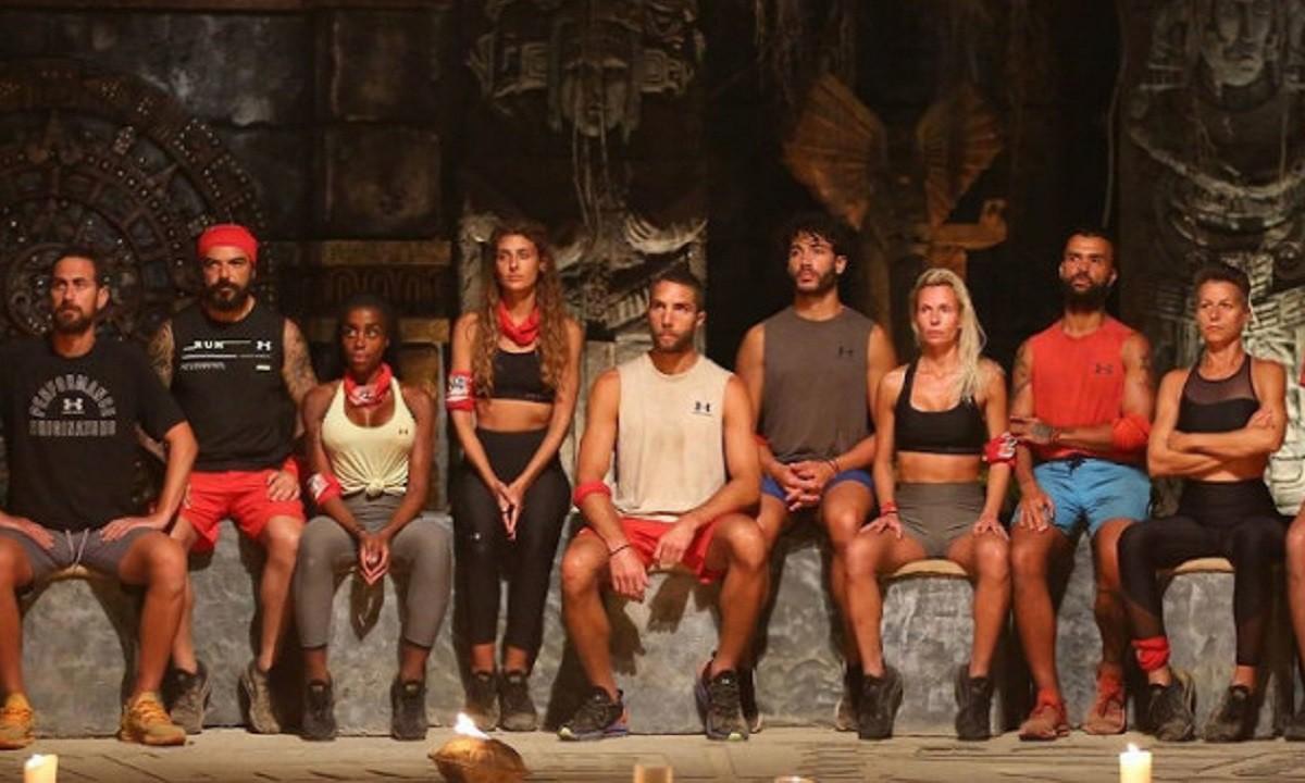 Survivor Highlights 28/1: Κλάματα, καυγάδες και αποχώρηση που προκάλεσε αίσθηση